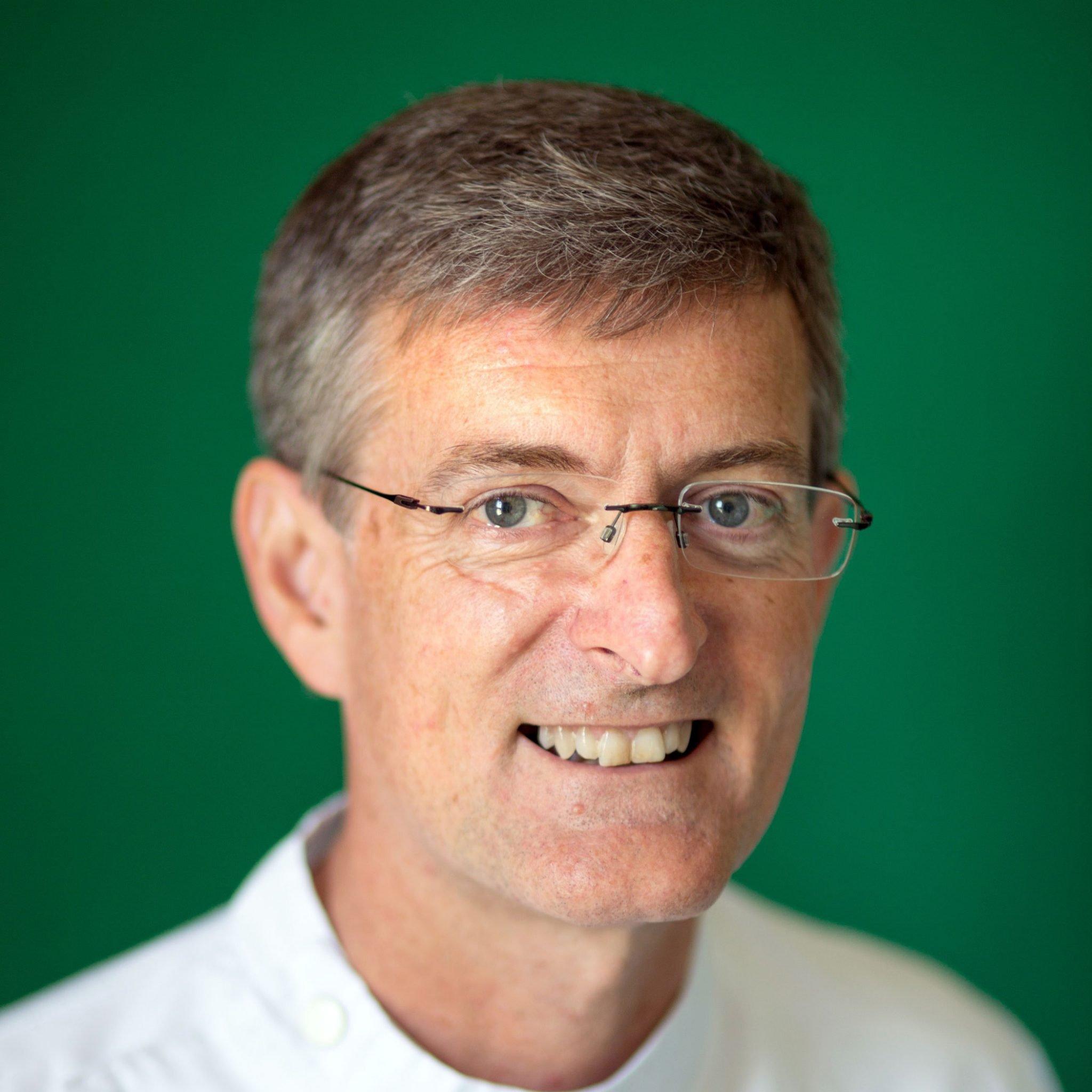 Dr. Richard Linton